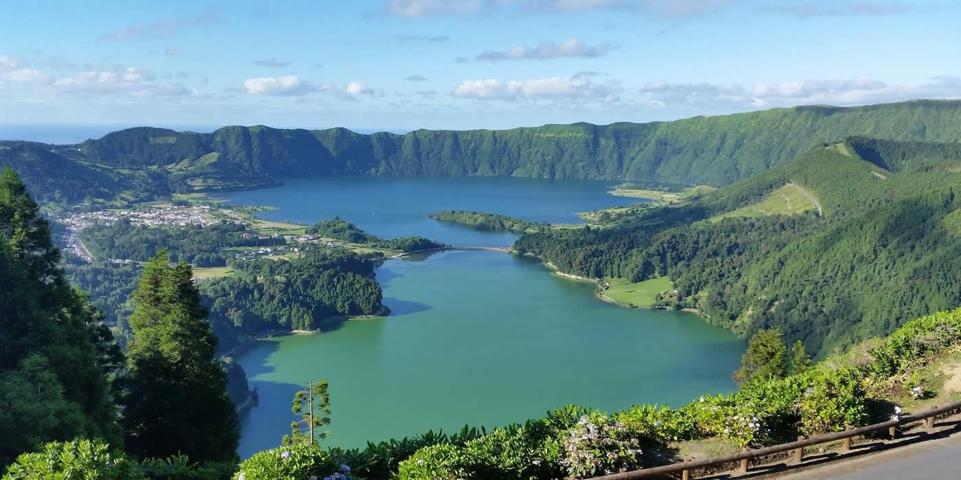 Escapadinhas Açores - à descoberta