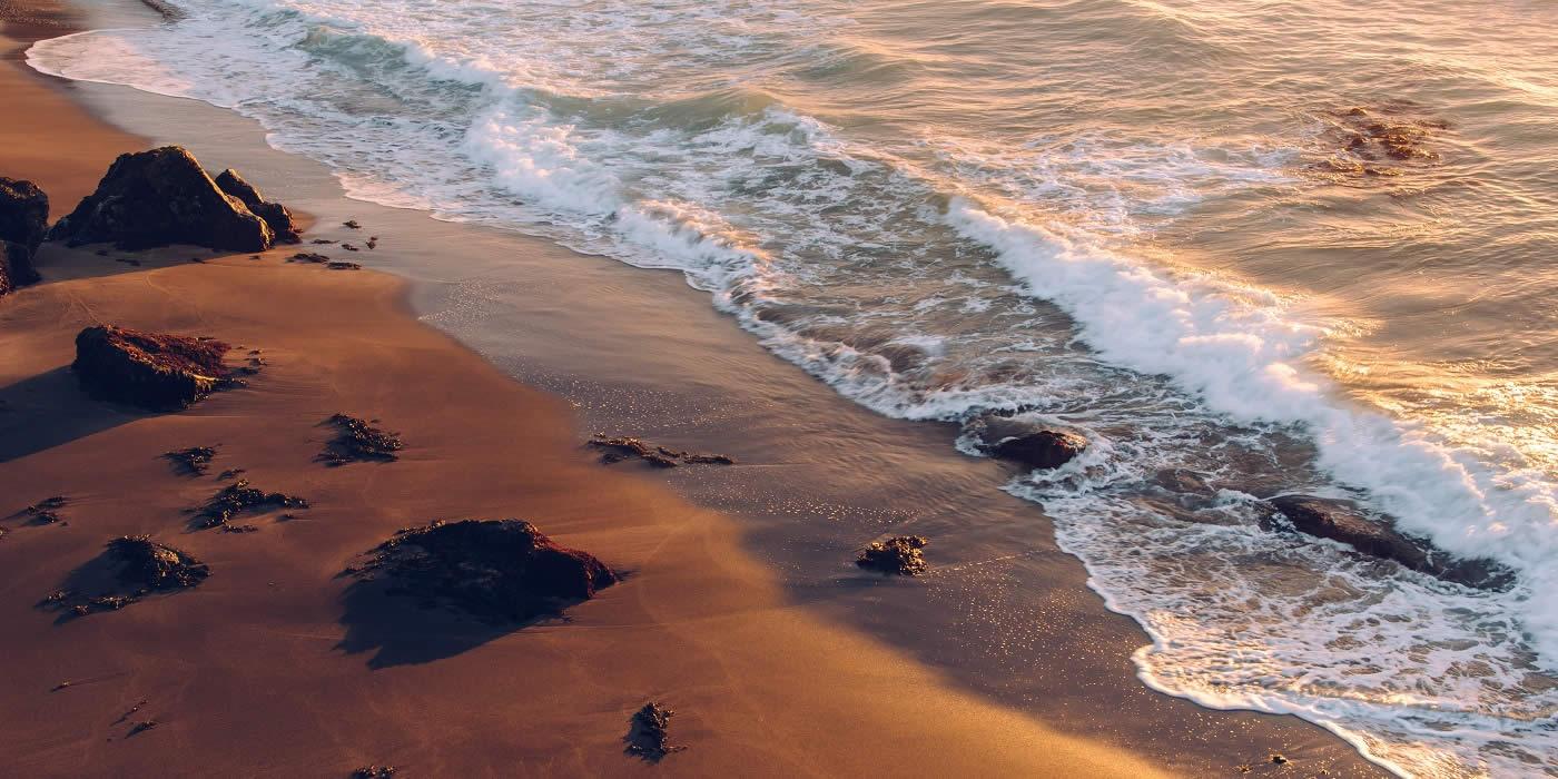 Escapadinhas Alentejo - praias