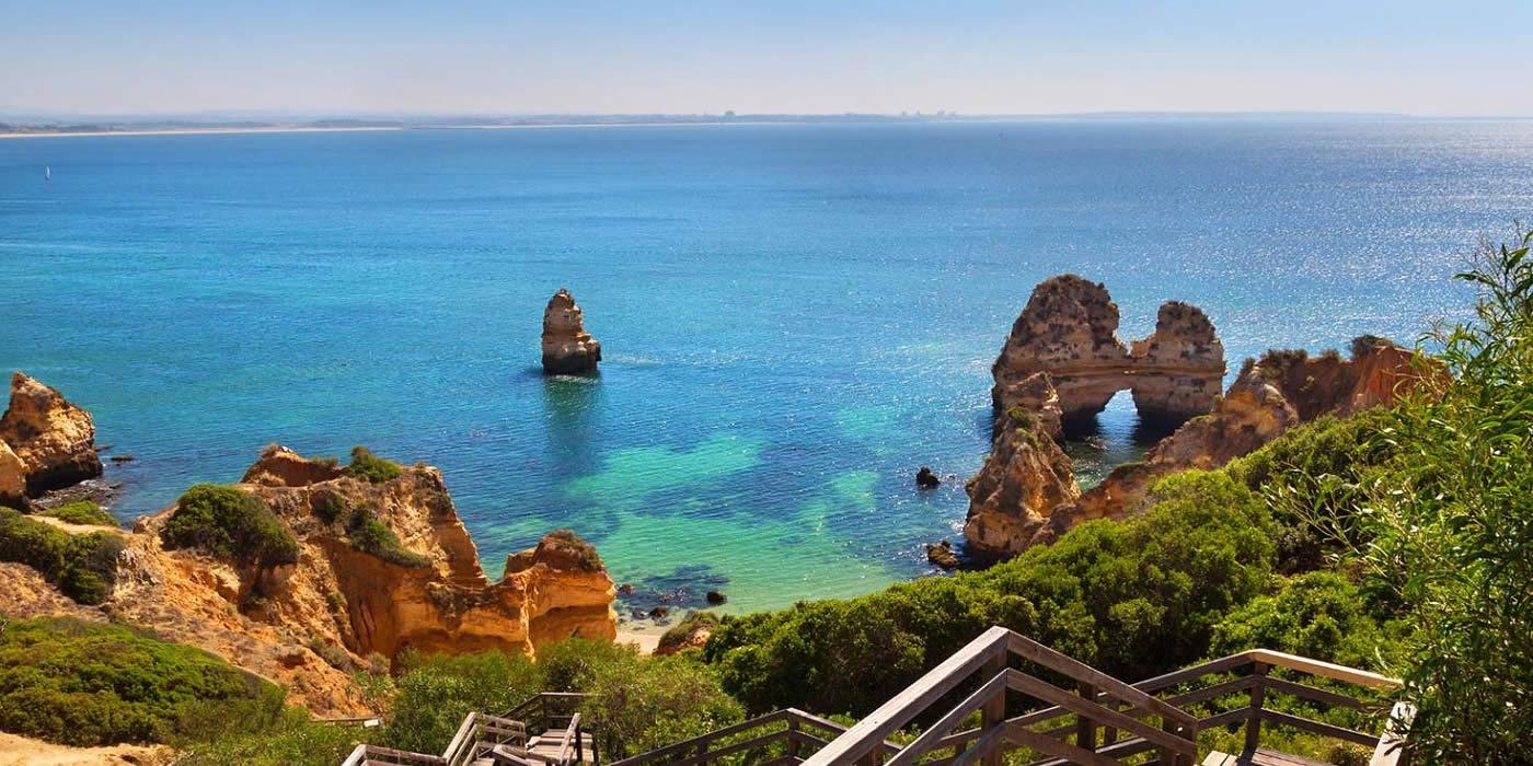 Escapadinhas Algarve