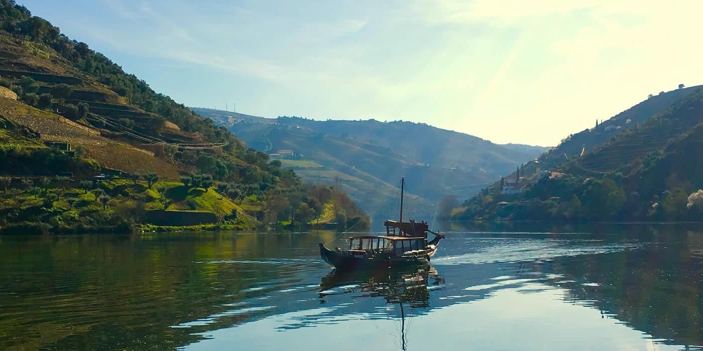 Escapadinhas Douro - alojamento