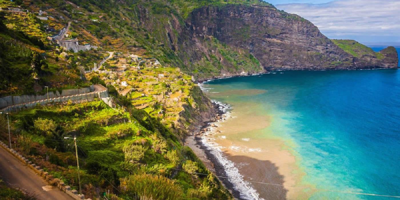 Escapadinhas Madeira - à descoberta
