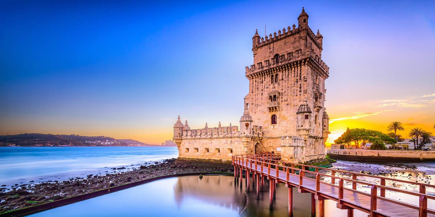 Escapadinhas Região de Lisboa - praias