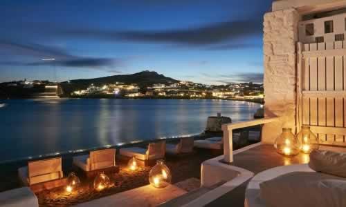 Hotel Mykonos Blanc