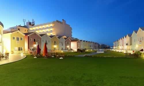 Hotel Cristal Praia Resort & Spa