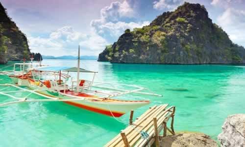 Ilha de Palawan