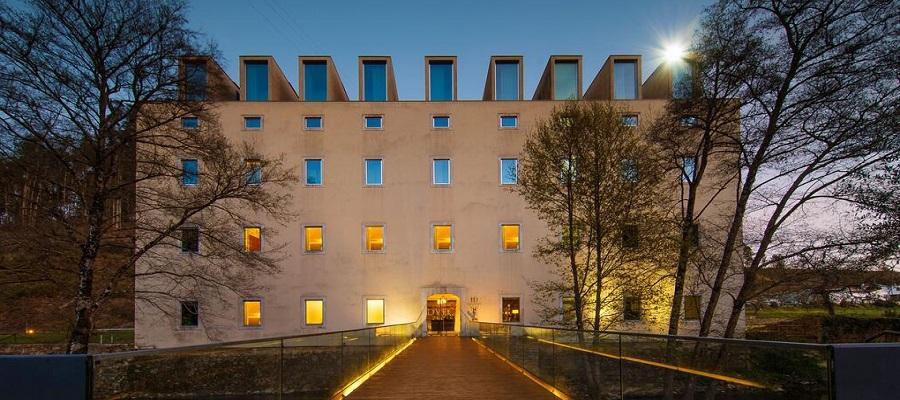 Duecitânia Design Hotel