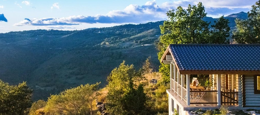 Eco Lodge Cabreira - Quinta Rural