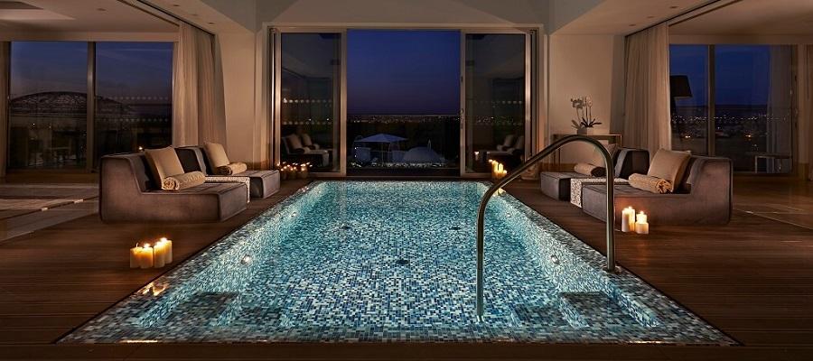 Conrad Algarve - Suite Roof Garden