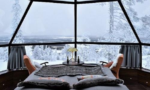 Hotéis acolhedores na Serra da Estrela para uma Escapadinha romântica