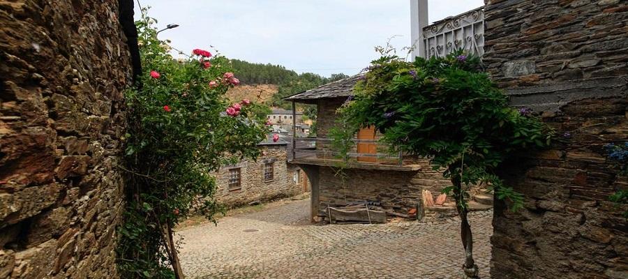 Aldeia Rio de Onor Bragança