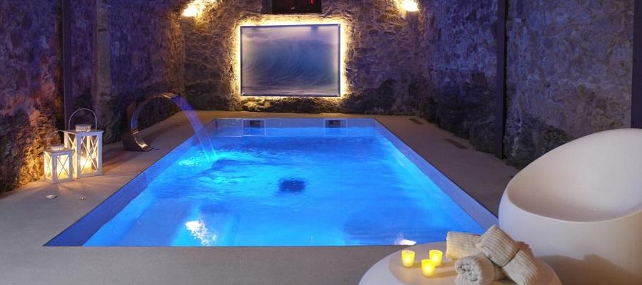 Mas Torroella Luxury Villa and Spa