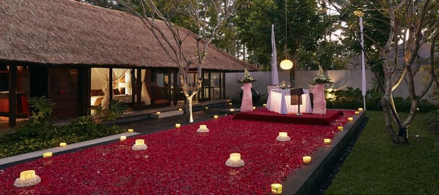 Kayumanis Ubud Private Villas