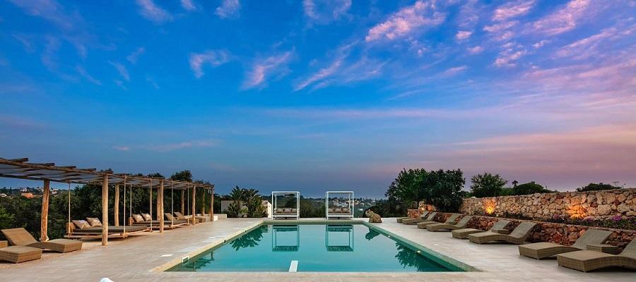 Casa Tuia Resort