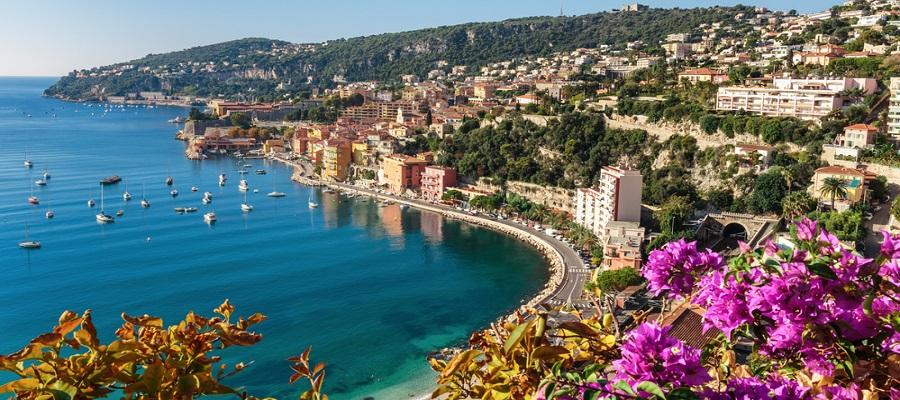 Encantadora Côte D Azur