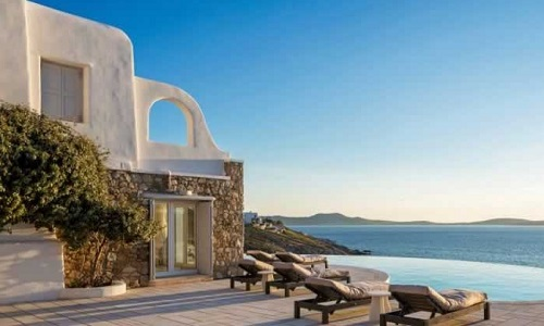 Casa Del Mar Seaside Resort