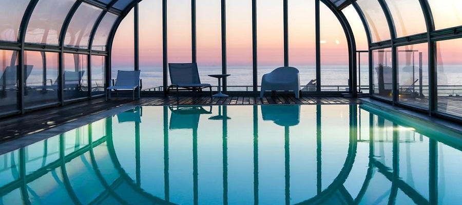Hotel Praia