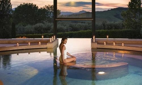 5 hotéis para uma escapadinha romântica