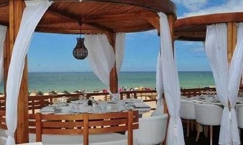 Pezinhos na Areia Restaurante