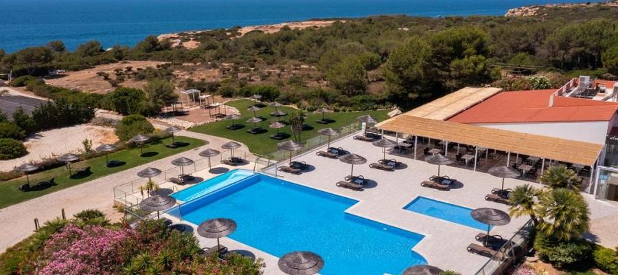 Vila Alba Resort