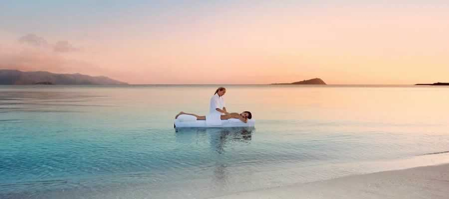 InterContinental Hotels - Hayman Island