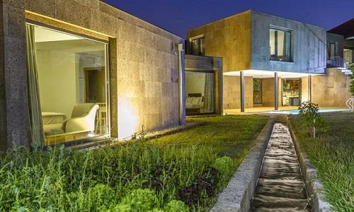 Casa das Mourôas Turismo Rural