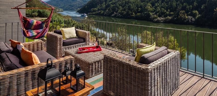 Villa Spa no Douro