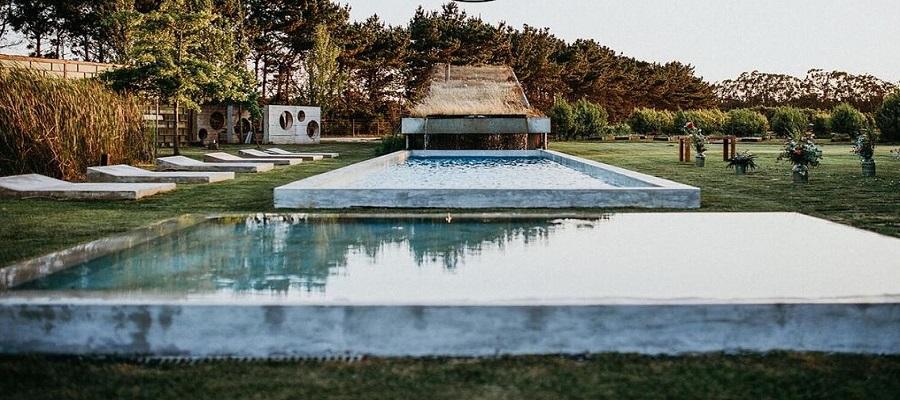 Hotel Rio Do Prado
