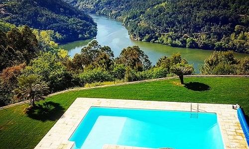 Quinta das Tílias Douro Valley