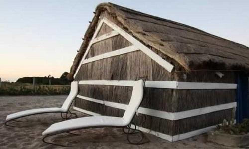 Cabana da Carrasqueira Comporta