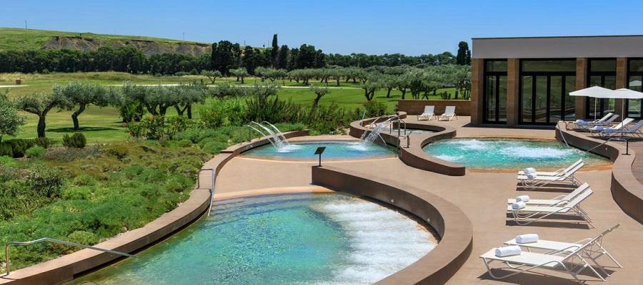 Resort Verdura