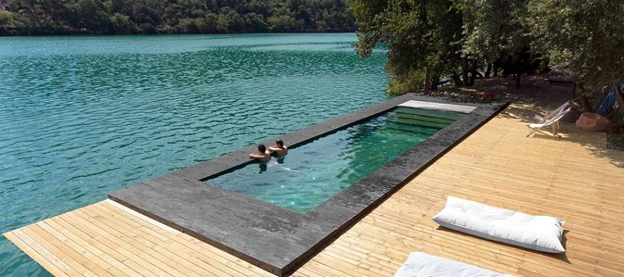 Casa d agua - Douro