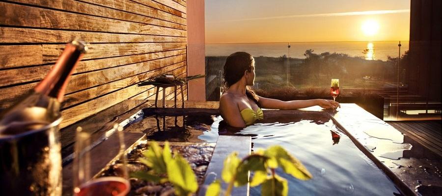 Charme Hotel Areias Do Seixo