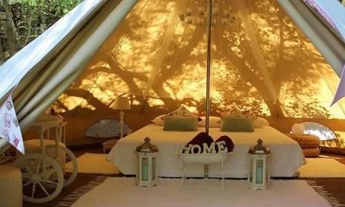 Tendas e Bungalows Cascais Oasis