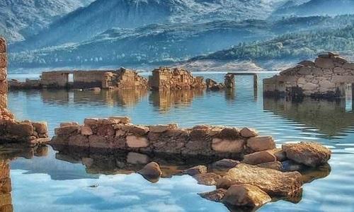 Barragem de Vilarinho da Furnas
