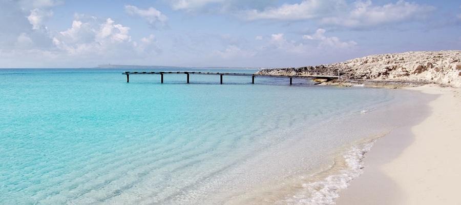 Um Paraíso chamado Formentera