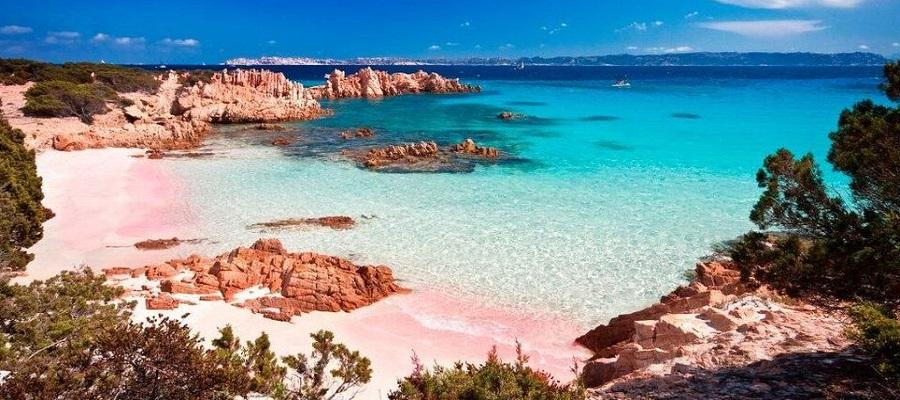 Arquipélago de Maddalena