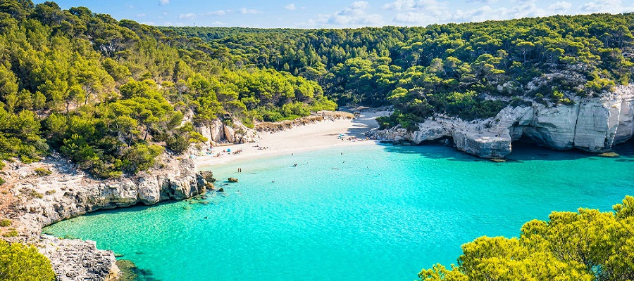 As 5 Praias mais belas e mais escondidas da Europa