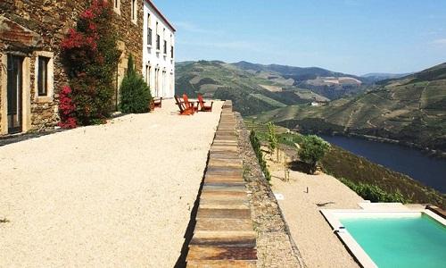 Quinta da Veiga no Douro