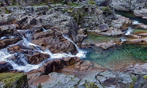 Cascatas do Rio Poio