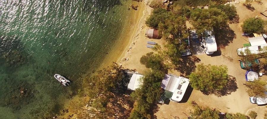 Camping Village Capo D