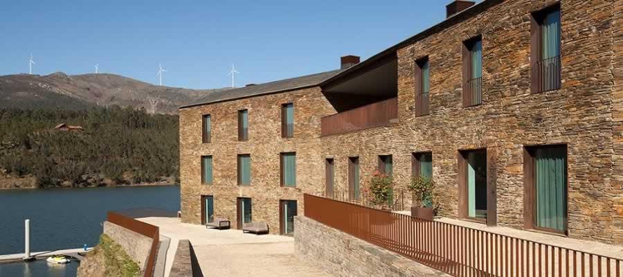 Douro41 Hotel & Spa no Douro
