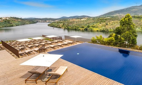 Douro41 Hotel & Spa no Douro