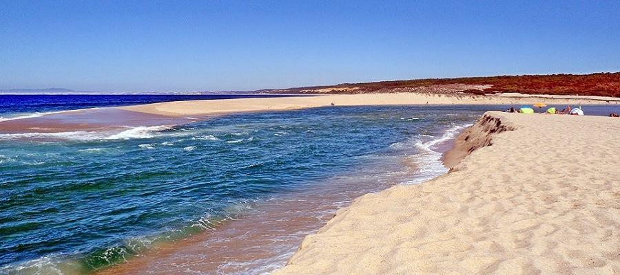 Praia Lagoa de Albufeira