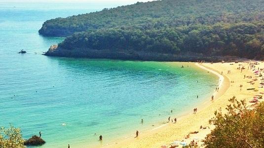 As 7 Melhores Praias da Arrábida