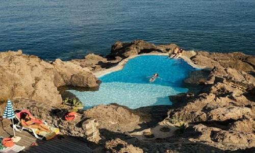 Hotel Garajau Azores Retreat