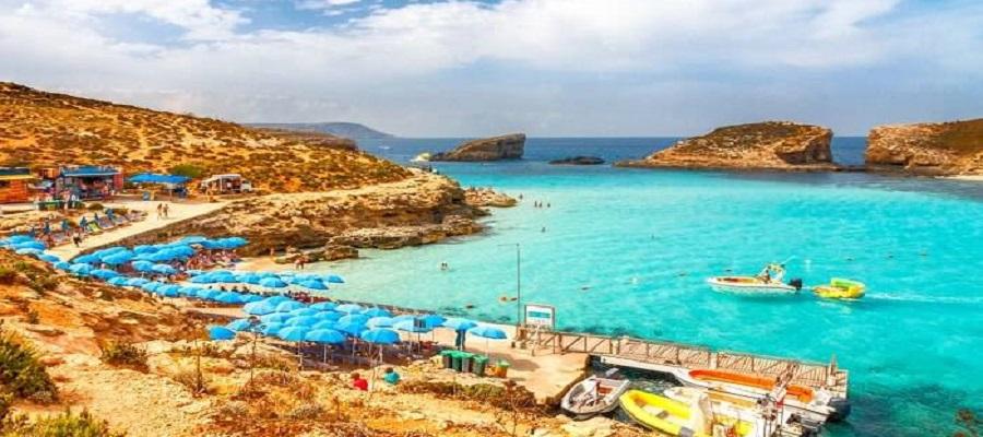 Malta a jóia do Mediterrâneo