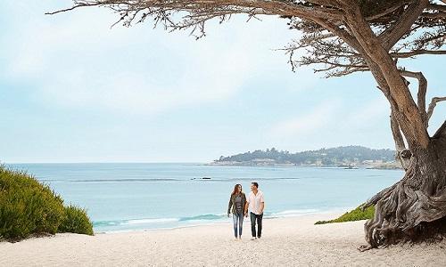 Sabe porquê que o mar e a praia ajudam a relaxar?