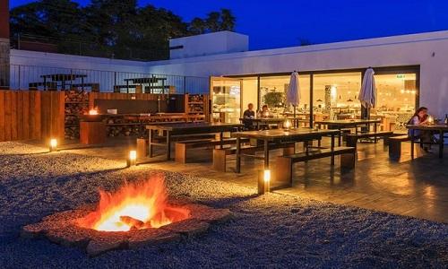 Hotel Santiago Cooking & Nature