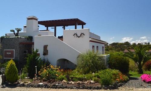Monte Xisto Hotel Rural