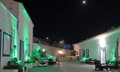 Carvoeiro B&B and SPA
